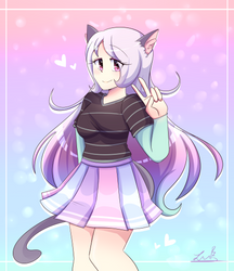 Neko Cute by Okusheny
