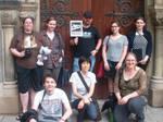#Toronto Deviants at June 9, 2012, Deviant Meet by Pasiphilo