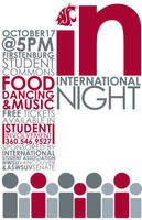WSU International Night by madFusion15