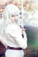 Griffith - Berserk Golden Age arc by KujaOnii