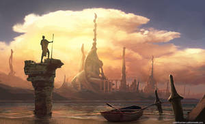 Otherlands by peterhurman