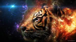 Tiger 2 by igreeny