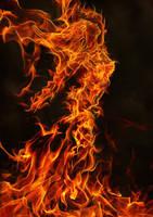 Fire by igreeny