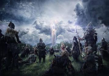 Prophecy by igreeny