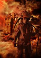 Scarecrow by igreeny