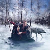 Winter by igreeny