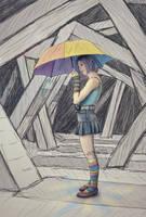 Umbrella by igreeny