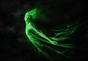 Spirit by igreeny