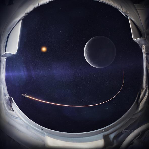 Smile by igreeny