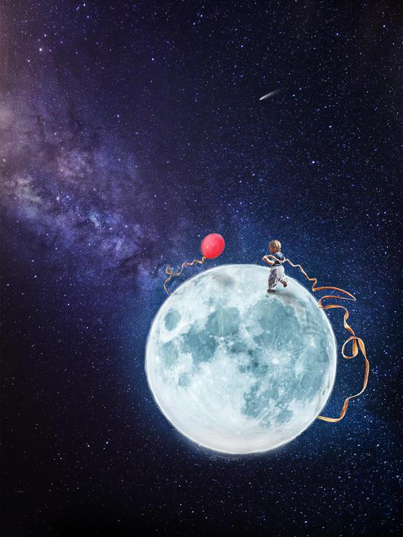 Balloon by igreeny
