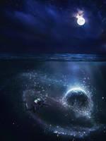 Ocean by igreeny