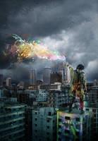 City Colors by igreeny
