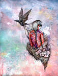 Spirits by LiberianGurrl