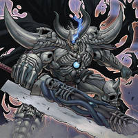 Vendread Battlelord by Freezadon