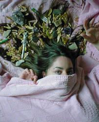 The Sensual Blanket by seraphjordan