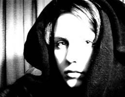 hooded by seraphjordan