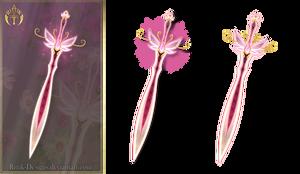 April Sword (free stock) by Rittik-Designs