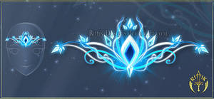 (CLOSED) Snow Queen set - 4 by Rittik-Designs