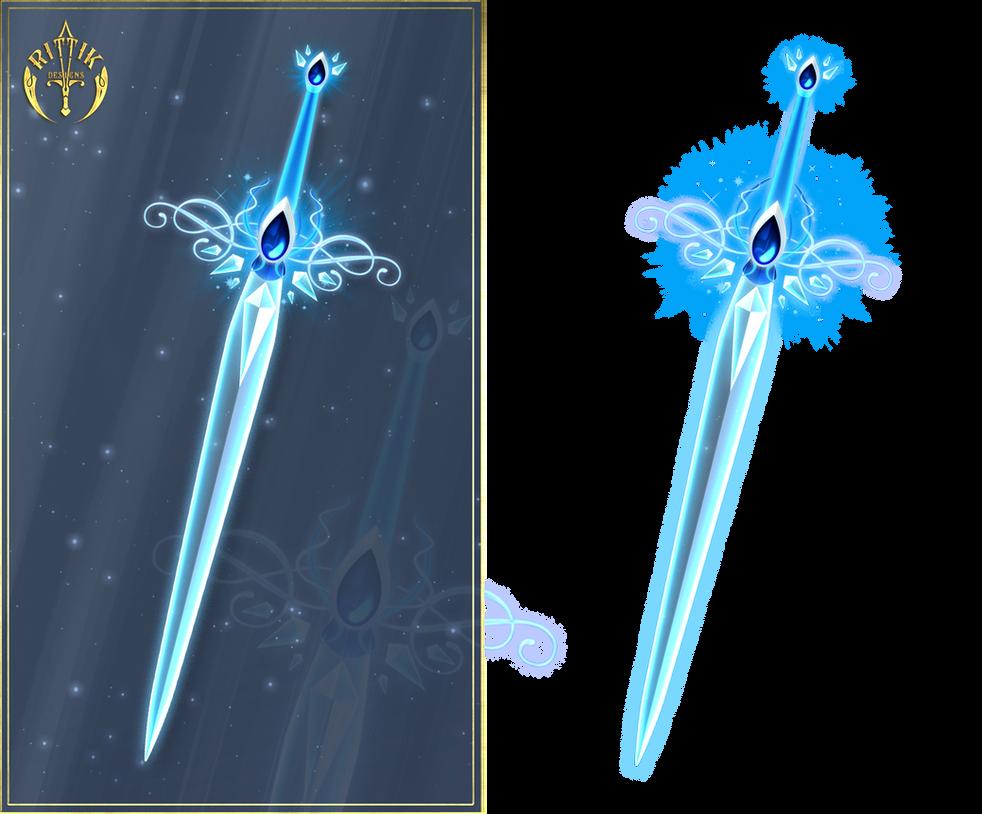 Snow Queen set - 6 (free stock) by Rittik-Designs