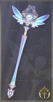 (CLOSED) Pearl of Heaven by Rittik-Designs