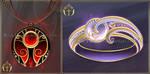 (CLOSED) Magic items adopts 27 by Rittik-Designs