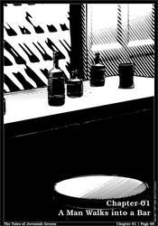 Chapter 01 - A Man Walks Into a Bar by lakan-inocencio