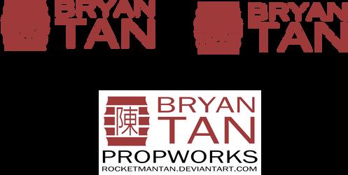 Logo Chops by RocketmanTan