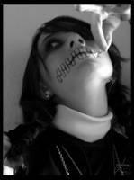 Scream by SG-chan