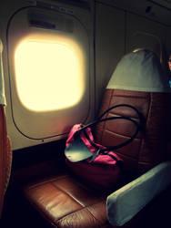 Departure by rileypluserin