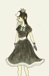 R: Princess Notes by FinLin