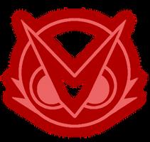 Xros Wars - Xros Heart Logo by Seiji-Murayama