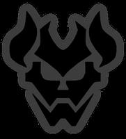 Xros Wars - Twilight Logo by Seiji-Murayama