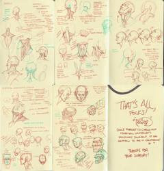anatomy dump 5 final by kakimari