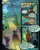 bastion comic pt1 by kakimari
