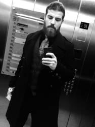 Elevator by TomGreystone