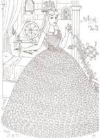 Graceful and Enchanting by Kagami-No-Kuni