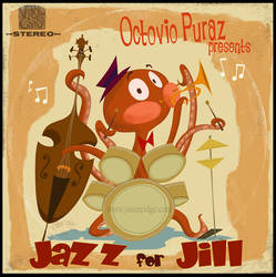 Jazz For Jill by justinridge