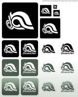 dA Logo Concept 0 by TheOperator27