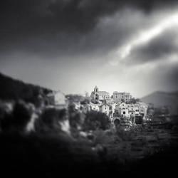 Little village1 by correiae