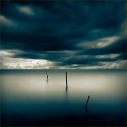 Heavy sky by correiae