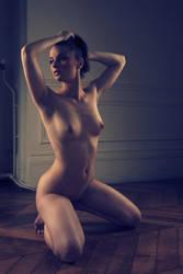 Sandrine by DenisSaintClair