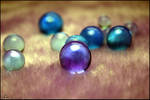 Marbles by LikaTheSheep