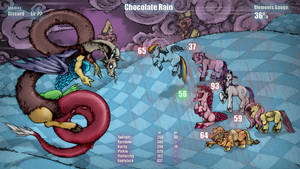 Decisive Battle by ModeratelyDeviant
