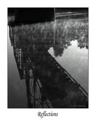 Reflections by bamako