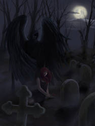 Mitternacht by gaux-gaux