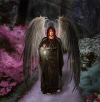 Haniel: The Glory by gaux-gaux
