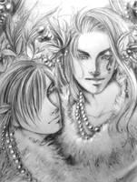 Mardi Gras Madness by gaux-gaux