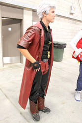 Devil May Cry 4: Dante (Japan Day) by Danzan1