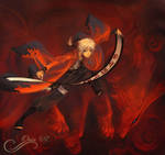 :: Naruto - Within :: by orin