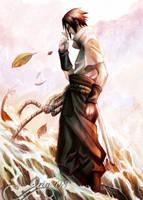 :: Sasuke - Lucid :: by orin